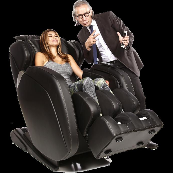 FJ 5500 Fuji Massage Chair